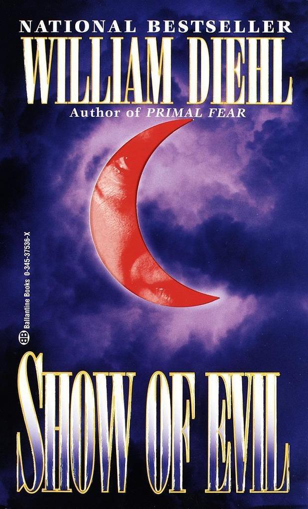 Show of Evil als Taschenbuch