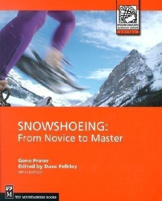 Snowshoeing als Taschenbuch