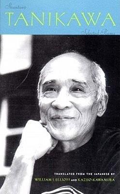 Shuntaro Tanikawa: Selected Poems als Taschenbuch