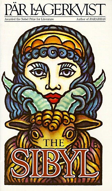 The Sibyl als Taschenbuch