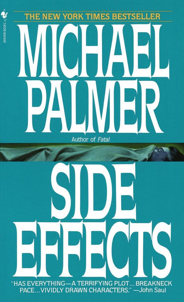 Side Effects als Taschenbuch