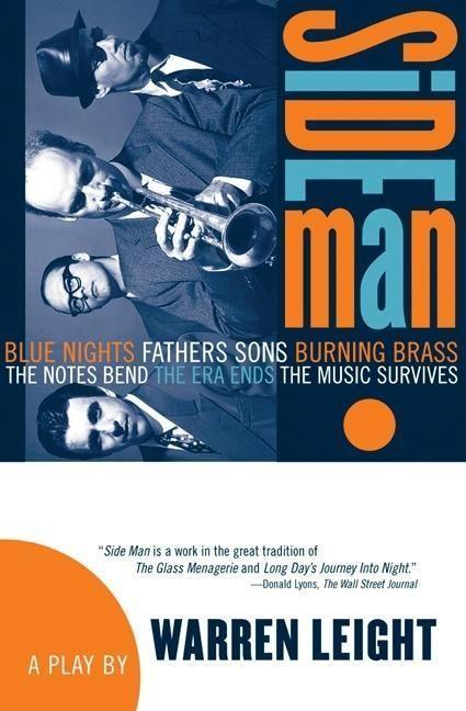 Side Man: A Play als Taschenbuch