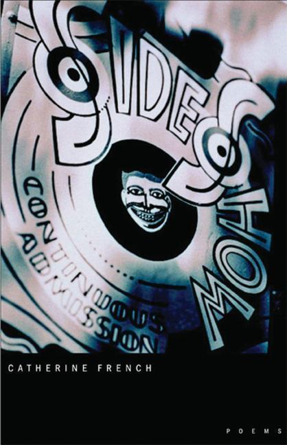 Side Show: Poems als Taschenbuch
