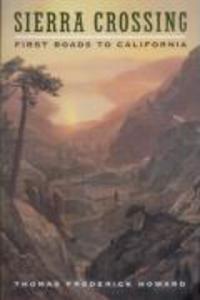 Sierra Crossing als Taschenbuch