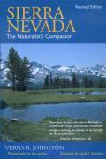 Sierra Nevada: The Naturalist's Companion, Revised Edition als Taschenbuch