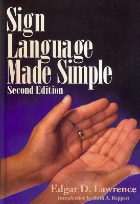 Sign Language Made Simple als Buch