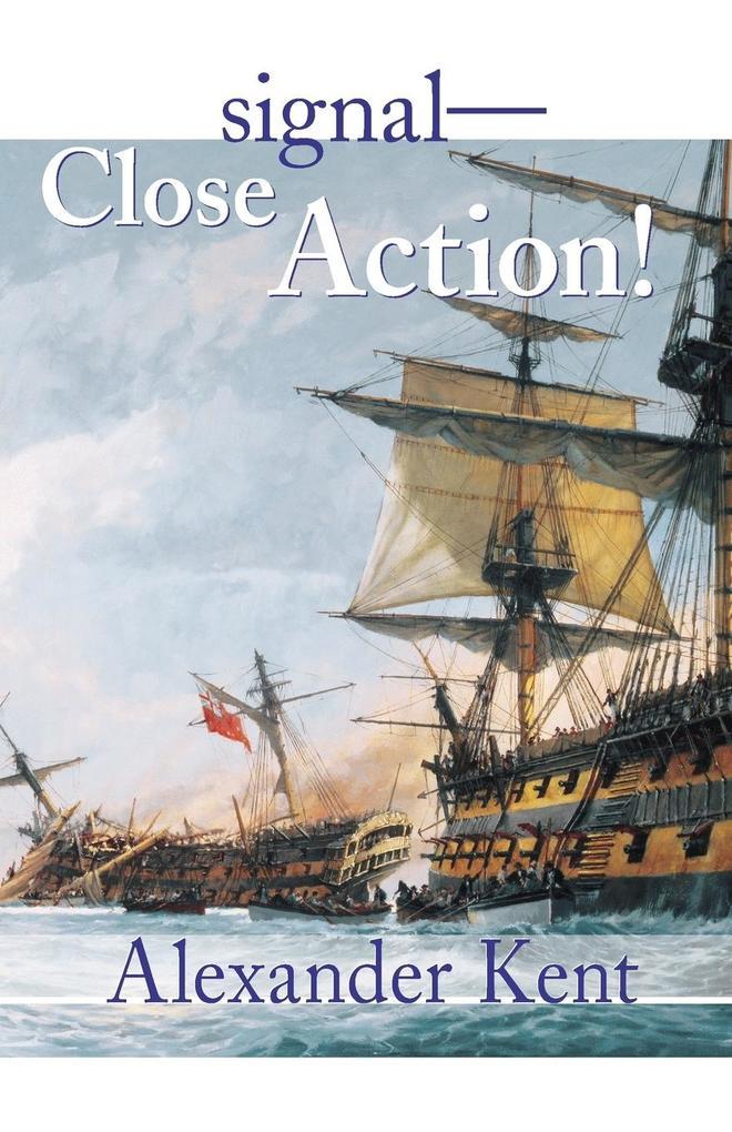 Signal--Close Action! als Taschenbuch