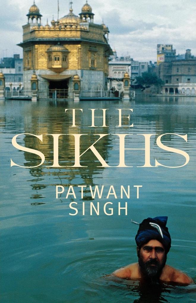 The Sikhs als Taschenbuch