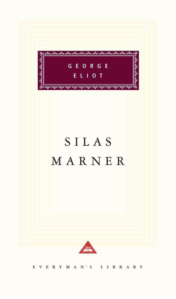 Silas Marner als Buch