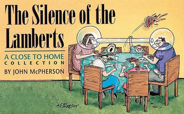 Silence of the Lamberts als Taschenbuch