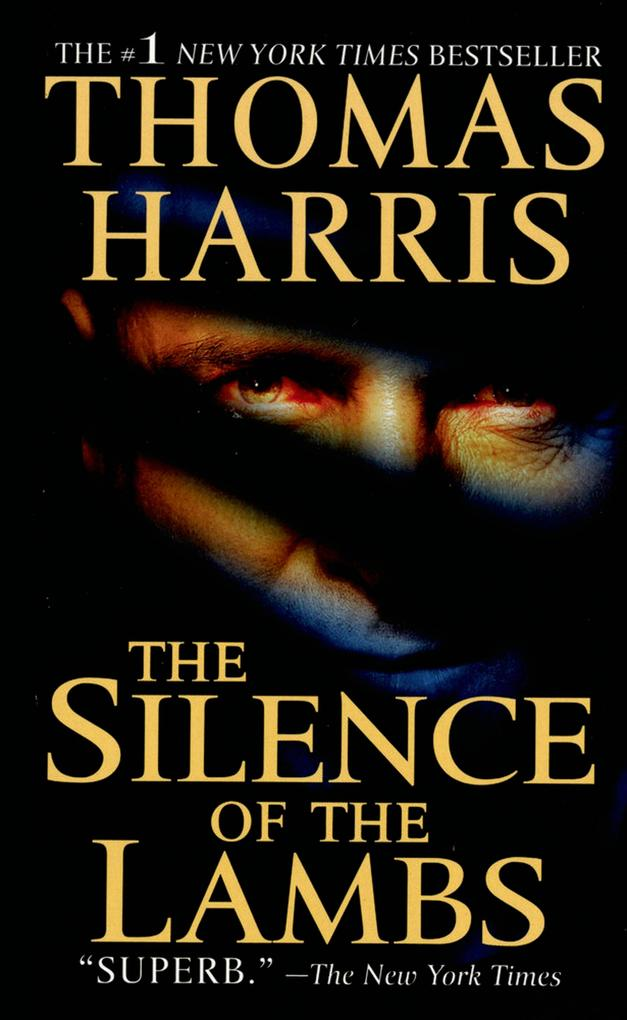 The Silence of the Lambs als Taschenbuch