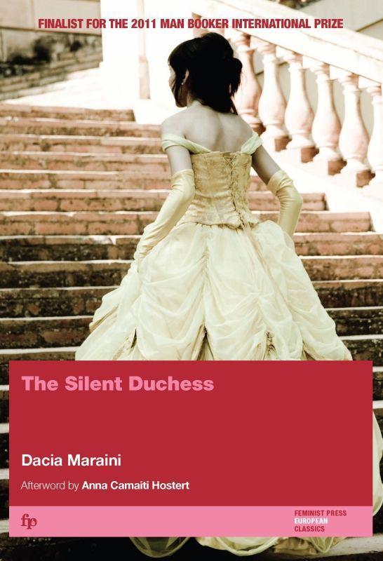 The Silent Duchess als Taschenbuch