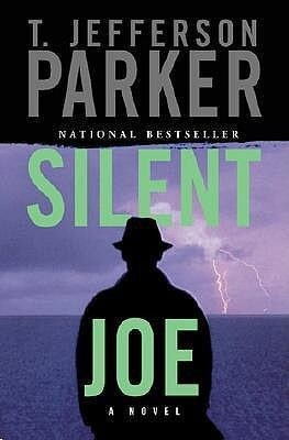 Silent Joe als Taschenbuch