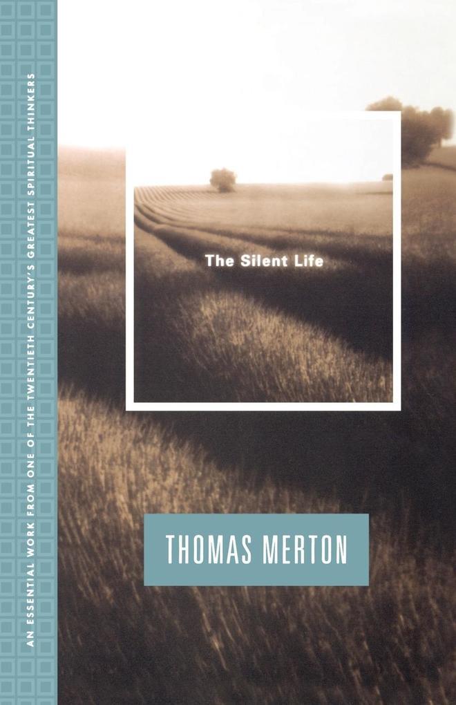 Silent Life als Taschenbuch