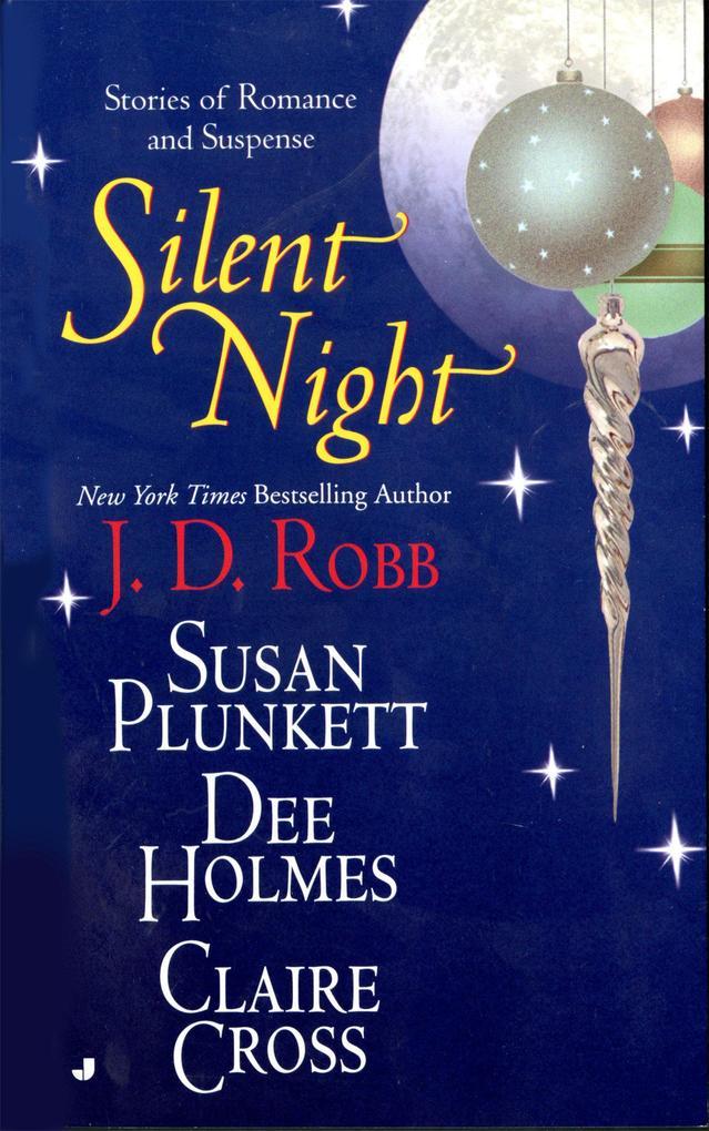 Silent Night als Taschenbuch
