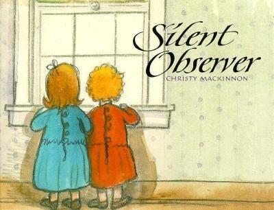 Silent Observer als Buch
