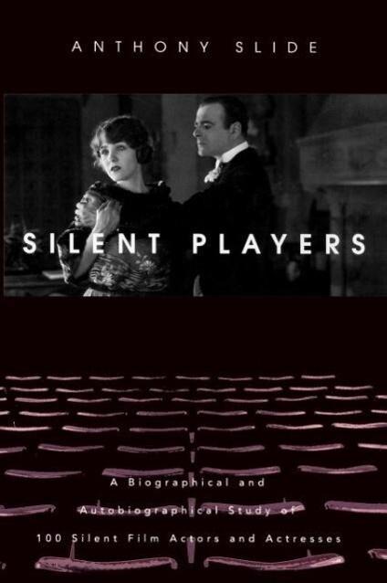 Silent Players als Buch