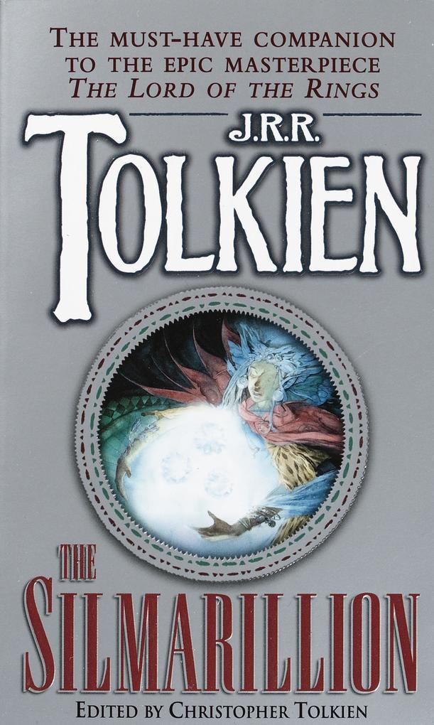 The Silmarillion als Taschenbuch