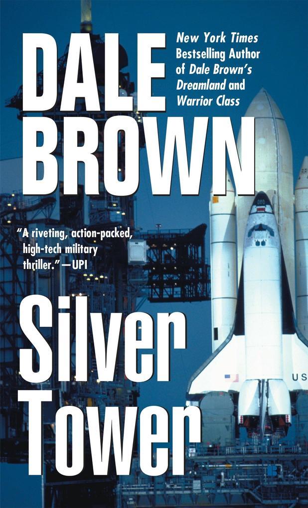 Silver Tower als Taschenbuch