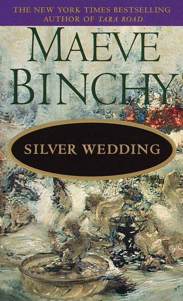 Silver Wedding als Taschenbuch