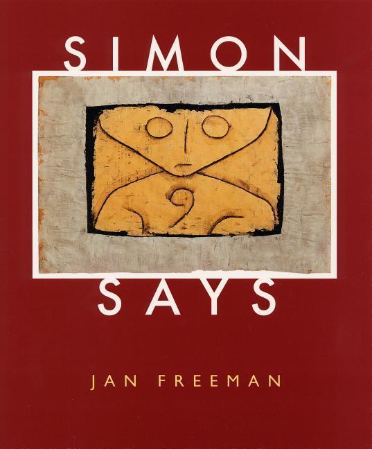 Simon Says als Taschenbuch