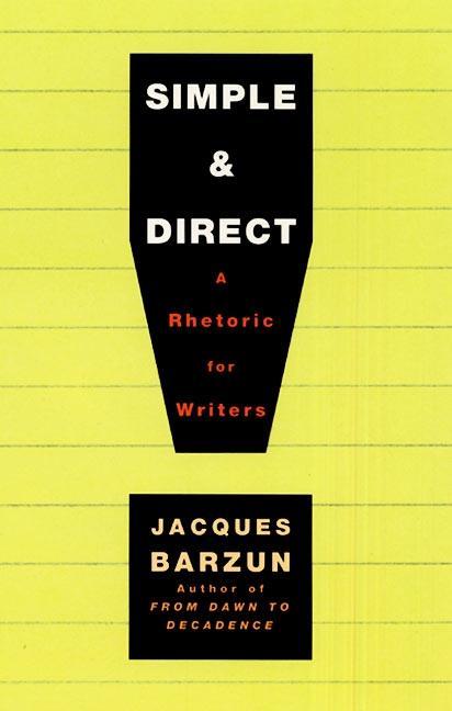 Simple & Direct als Taschenbuch