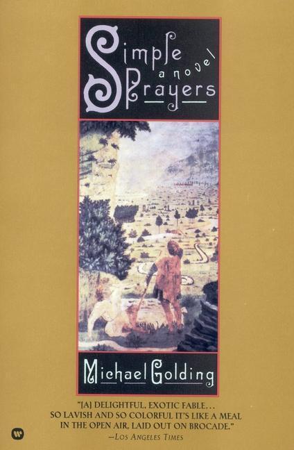 Simple Prayers als Taschenbuch