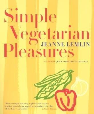 Simple Vegetarian Pleasures als Taschenbuch