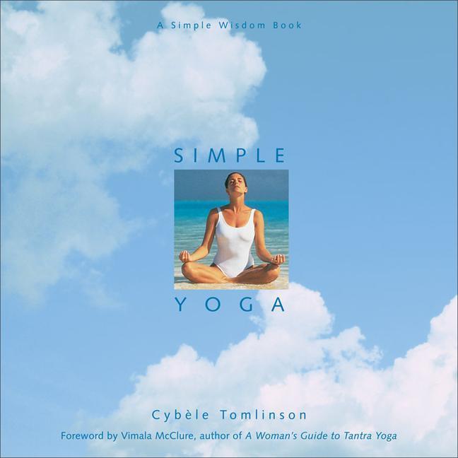 Simple Yoga als Buch