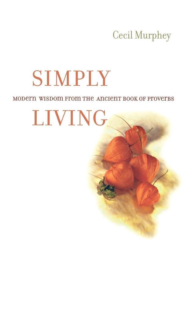 Simply Living als Taschenbuch