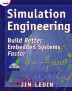 Simulation Engineering als Taschenbuch