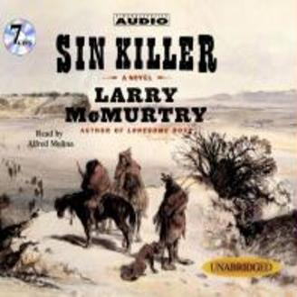 Sin Killer als Hörbuch