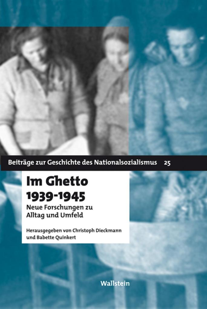 Im Ghetto 1939 - 1945 als eBook