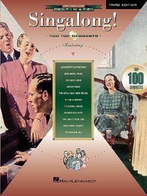 Ultimate Singalong! 100 Requests als Taschenbuch