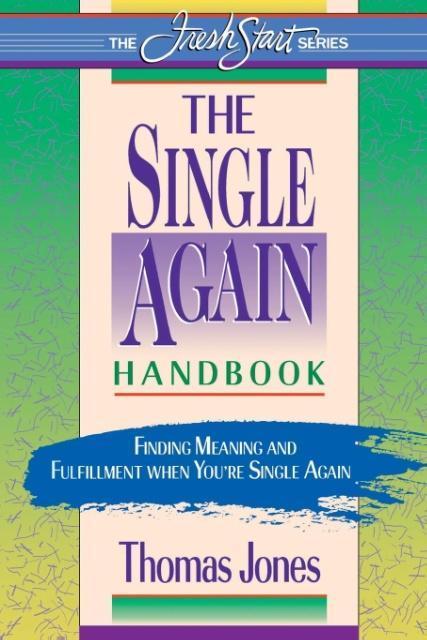 The Single-Again Handbook als Taschenbuch