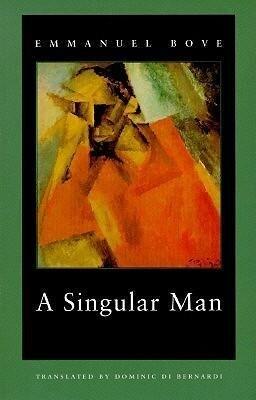 A Singular Man als Taschenbuch
