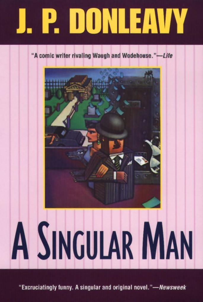 A Singular Man: The Nymphet Syndrome in the Movies als Taschenbuch