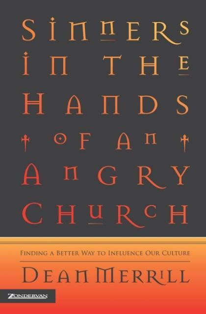 Sinners in the Hands of an Angry Church als Taschenbuch