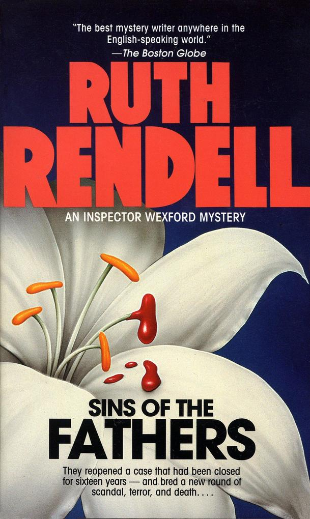 Sins of the Fathers: An Inspector Wexford Mystery als Taschenbuch