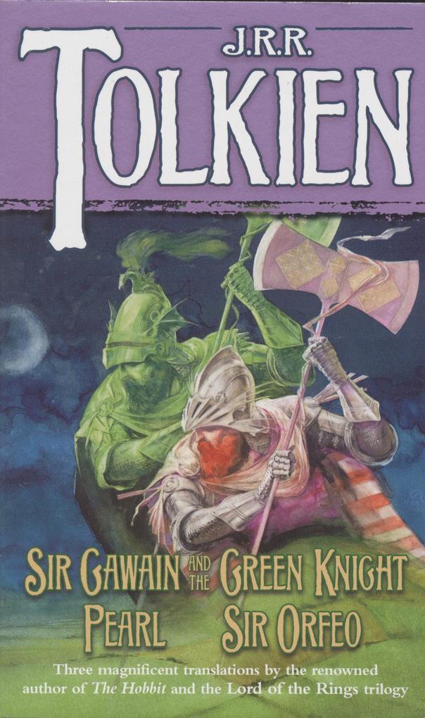 Sir Gawain and the Green Knight, Pearl, Sir Orfeo als Taschenbuch