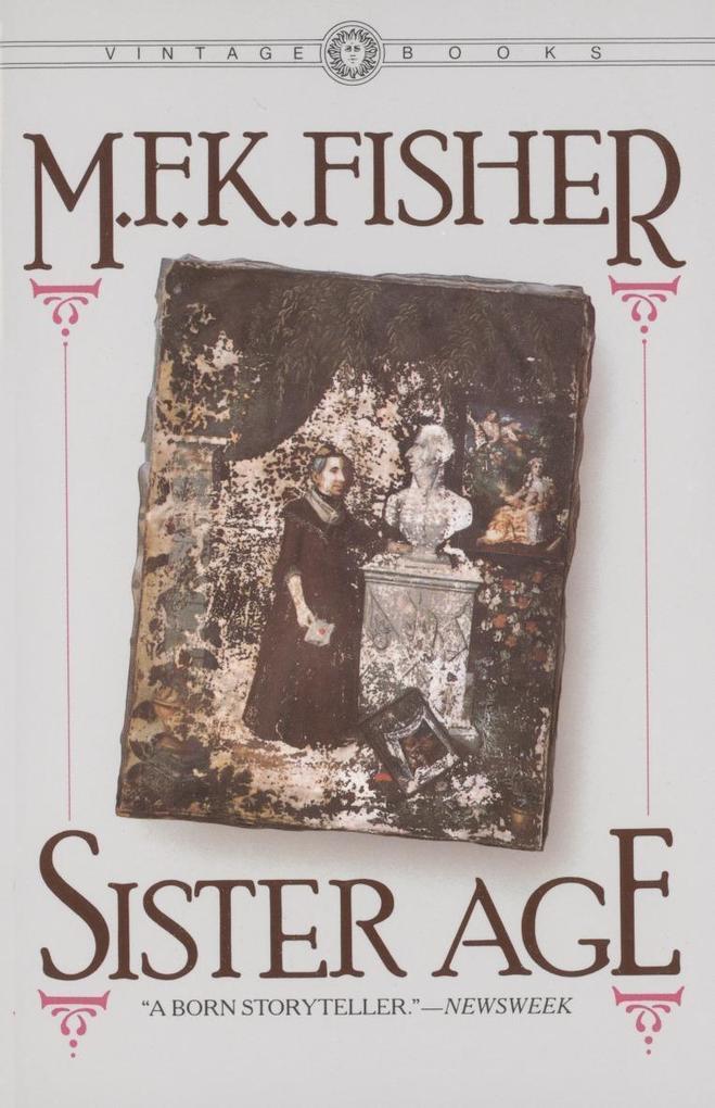 Sister Age als Taschenbuch