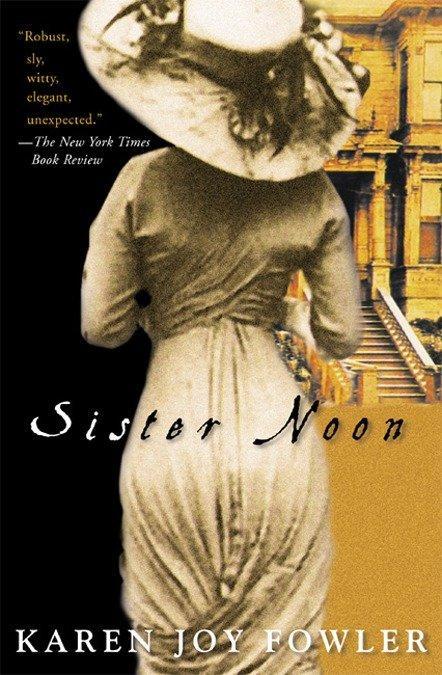 Sister Noon als Taschenbuch
