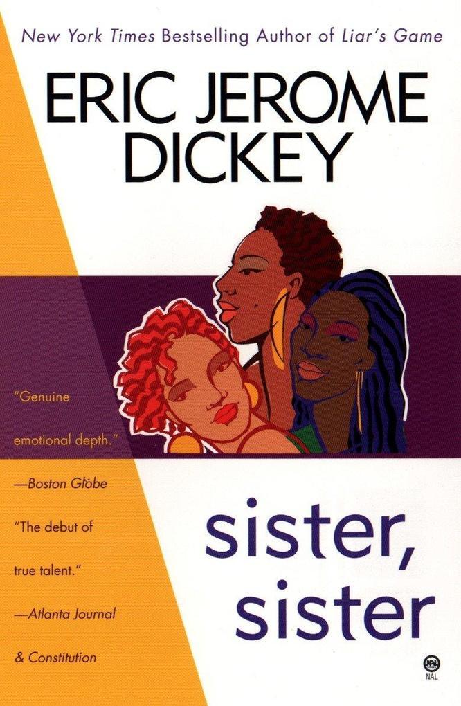 Sister, Sister als Taschenbuch