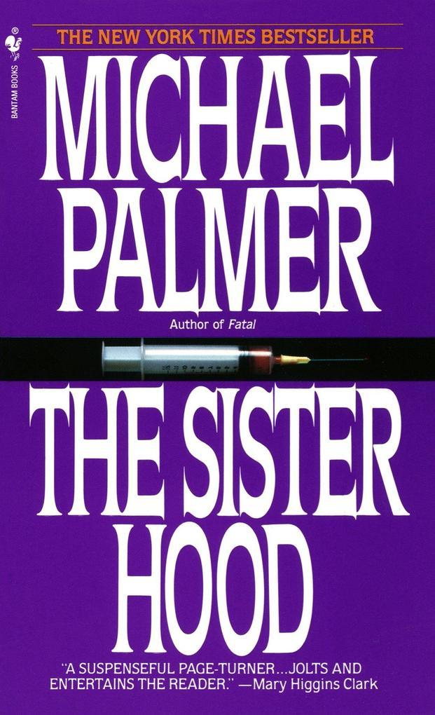 The Sisterhood als Taschenbuch