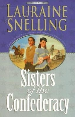 Sisters of the Confederacy als Taschenbuch