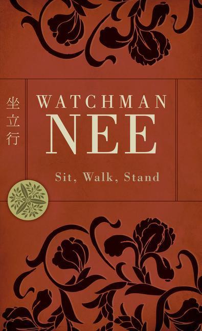 Sit, Walk, Stand (Repkg) als Taschenbuch