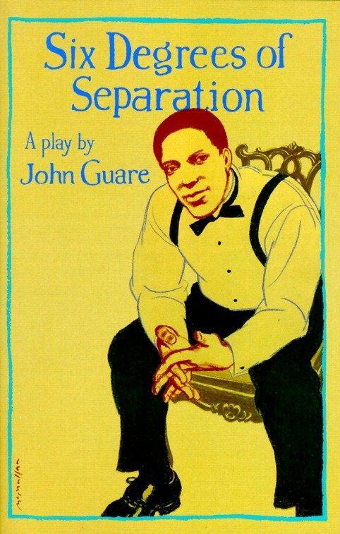 Six Degrees of Separation als Taschenbuch