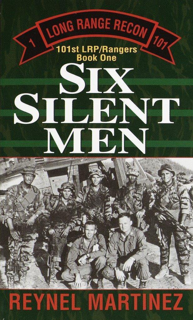 Six Silent Men als Taschenbuch