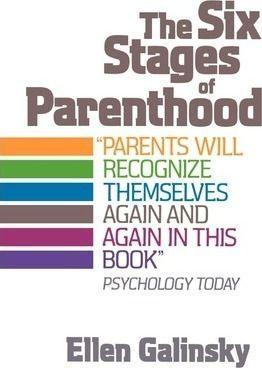 The Six Stages of Parenthood als Taschenbuch