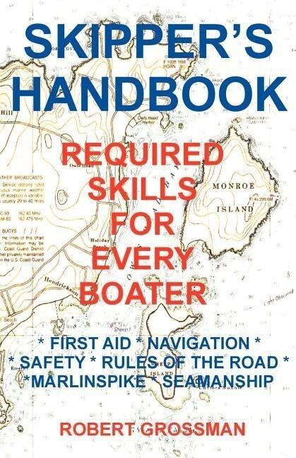 Skippers Handbook als Taschenbuch